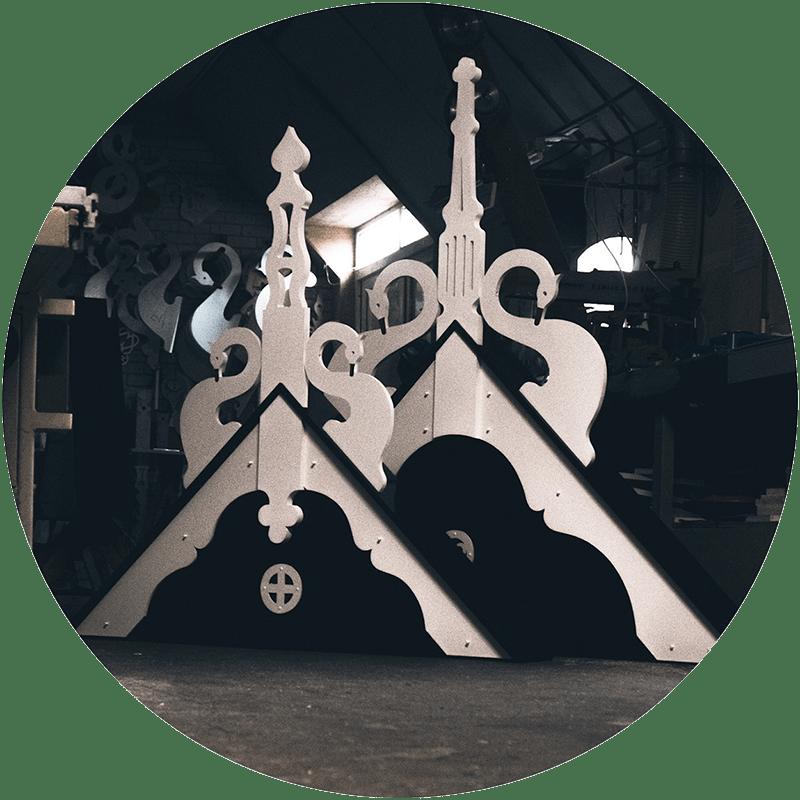 uilenborden kunststof Friesland